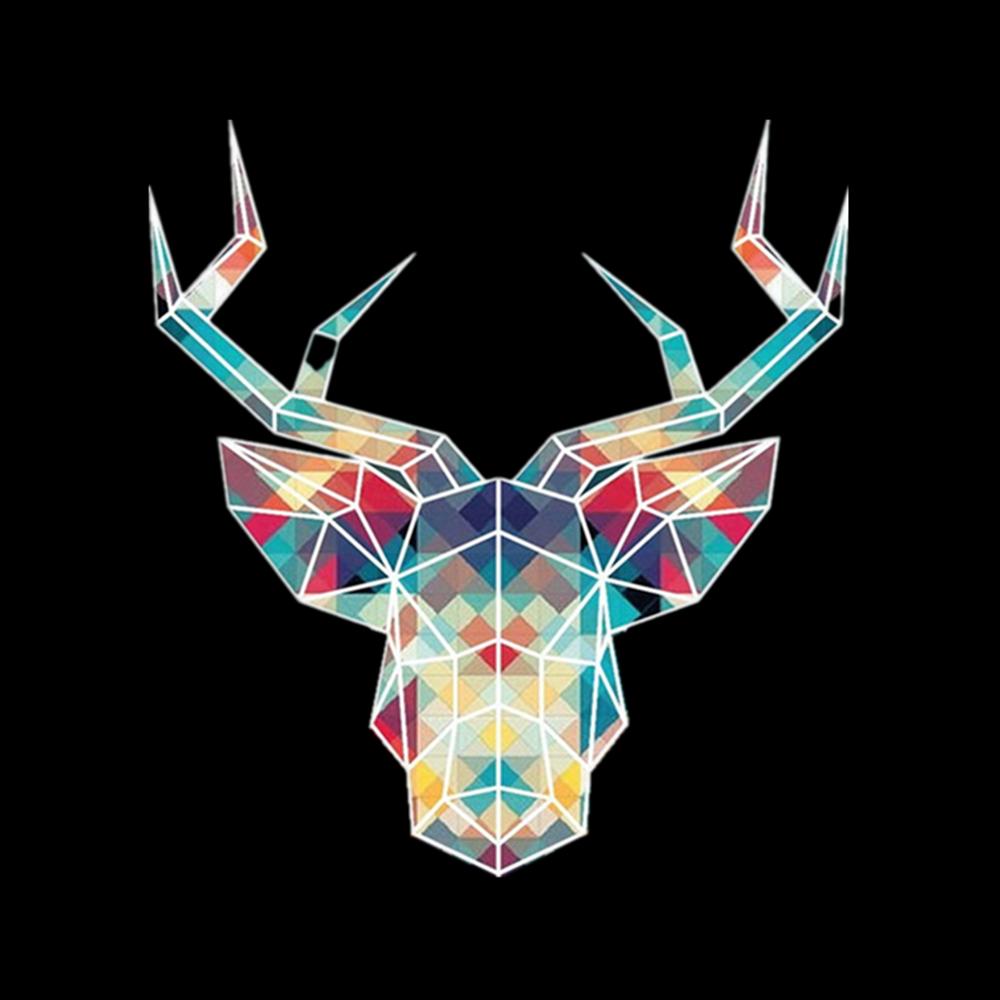 麋鹿折纸制作图解