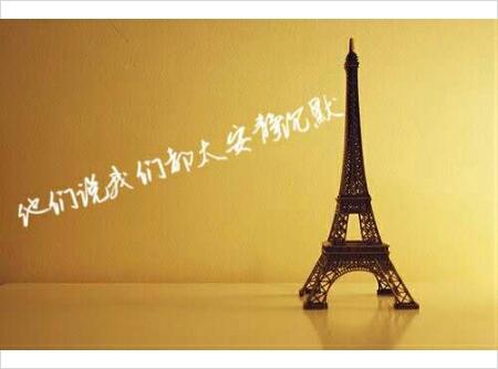 【埃菲尔铁塔的流星雨】的个人主页