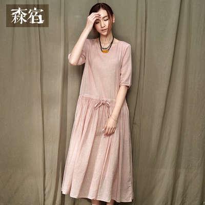 连衣裙 长裙